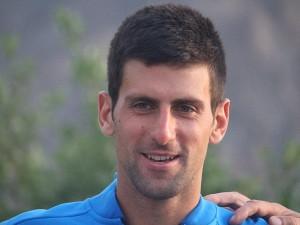 Djokovic Seeded Top Men's Singles At 2015 US Open