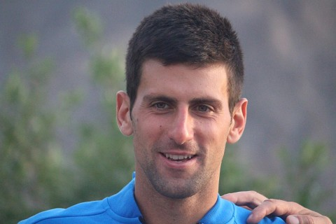 Novak Djokovic Tennis News