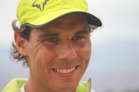 Nadal Tennis News