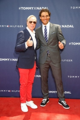 Rafael Nadal Tommy Hilfiger Tennis News