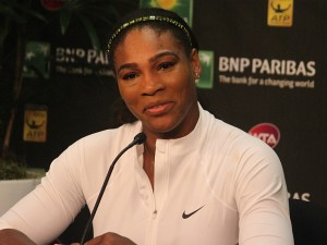 Williams Named 2015 US Open Women's Top Seed