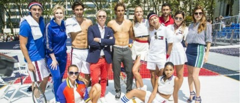 Tommy Hilfiger Tennis News