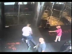 NYPD Releases Video Of Officer Throwing Tennis Star James Blake To The Ground
