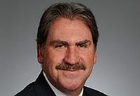 David Haggerty elected ITF President
