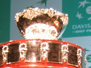 Ghent to stage 2015 Davis Cup by BNP Paribas Final