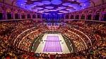 Royal Albert Hall Tennis News