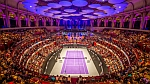 Judy Murray Launches Champions Tennis Family Ticket Upgrade