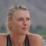 Maria Sharapova Tennis News
