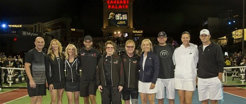 Mylan WTT Smash Hits Tennis News