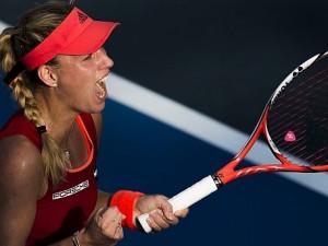 Angelique Kerber Qualifies for 2015 BNP Paribas WTA Finals
