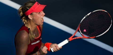 Angelique Kerber Tennis News