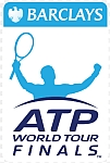 Barclays ATP World Tour Final Sunday Tennis Results