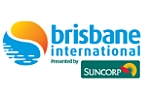 Brisbane International Tennis News