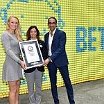 Tennis Star Caroline Wozniacki and Mundipharma Announce Partnership