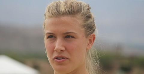 Eugenie Bouchard Tennis News