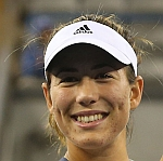 Interest In Muguruza Is Growing