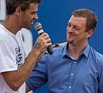Gustavo Kuerten Tennis News