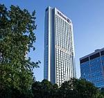 Hilton Shanghai Scores With Shanghai Rolex Masters