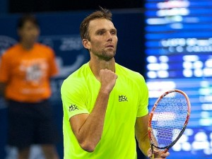 Ivo Karlovic Has New Clothing Deal