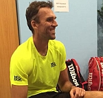 Ivo Karlovic My OCK Tennis News