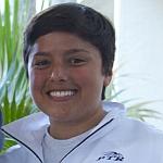 Jackie Esguerra Earns PTR Master of Tennis – Junior Development