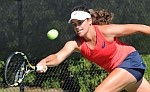 Jennifer Brady Tennis News
