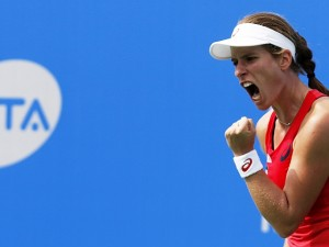 Konta Could Be 2015 Most Improved Player