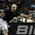 McEnroe and Cash join Brisbane line-up