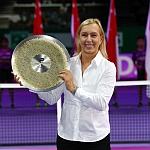 Marina Navatrilova WTA Tennis News
