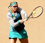 Michaella Krajicek Tops Shelby Rogers To Win Red Rock Pro Open Singles Final
