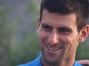 Djokovic Claims 6th China Open Title