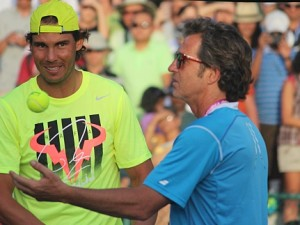 Nadal Might Add To Coaching Team
