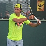 Nadal Might Be Trying To Change His Game