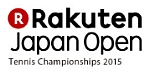 Rakuten Japan Open Tennis Championships Thursday Tennis Results
