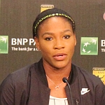 Williams' Coach Says She Must Play Less Next Year