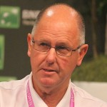 Steve Simon Tennis News
