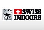 Swiss Indoors Basel Tennis News