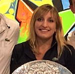 """Bacsinszky Reaches Top 10: """"I Wasn't Like Completely Zen"""""""