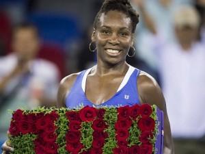 Venus Williams Gets Her 700th Win