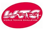 2016 World Tennis Challenge Line-up Announced
