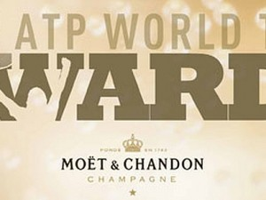 Bryans, Chung, Djokovic, Federer, Paire & Zverev Honored In 2015 ATP World Tour Awards