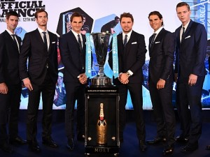 It's Confirmed. ATP World Tour Finals Remains at The O2 Through 2018