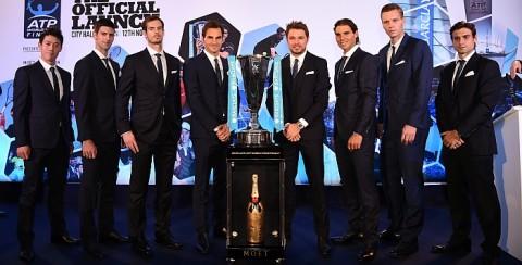 ATP World Tour Tennis News