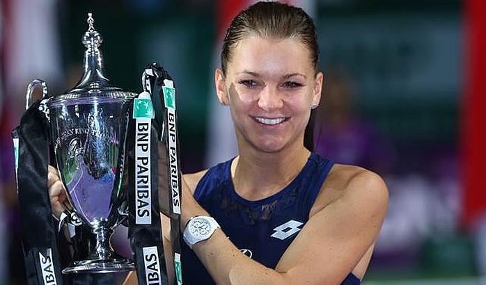 Соревнования [b]Итоговый Турнир WTA[/b]
