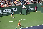 BNP Paribas Open Stadium1 Tennis News