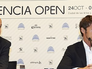 Valencia Open will not return to Valencia in 2016