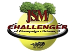 Two Unseeded Champions in Singles and Doubles at JSM Challenger