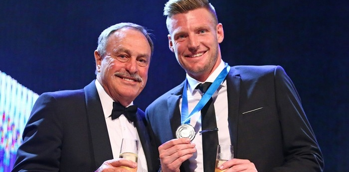 Newcombe Medal Tennis News