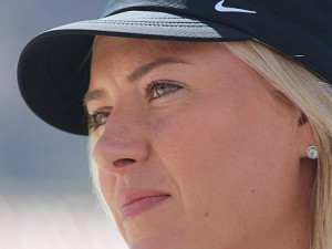 Sharapova On Russian Fed Cup Finals Team For The First Time