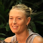 Maria Sharapova Tennis News